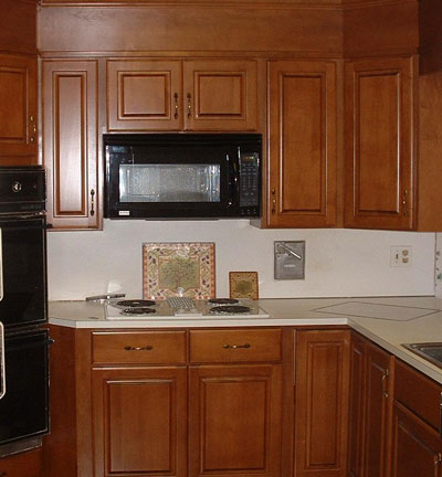 Cabinet Refinishing And Refacing Saving On Kitchen Cabinet Costs