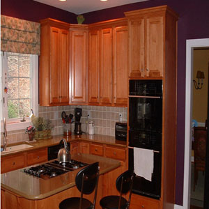 Delightful American Cabinet Refinishing And Refacing | Saving On Kitchen Cabinet Costs