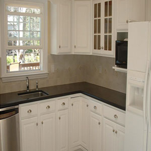 American Cabinet Refinishing and Refacing | Saving on Kitchen ...